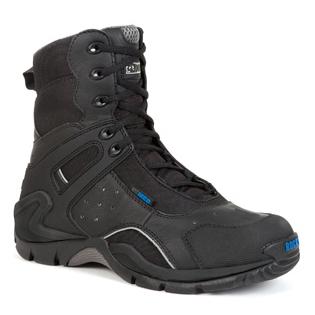 """Rocky 1st Med, 8"""" Men's EMS Boot, Waterproof, BBP, Comp Toe, Side Zip"""