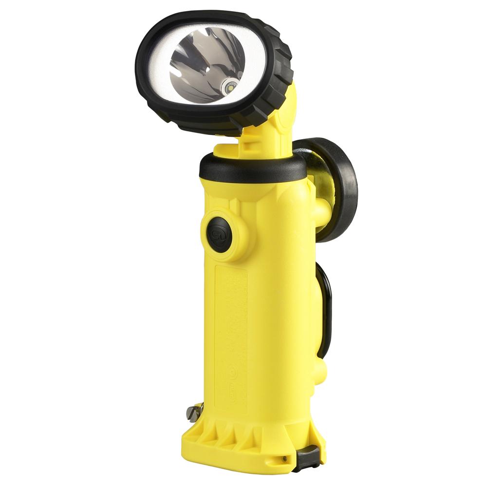 Streamlight Knucklehead HAZ-LO Spot, Yellow