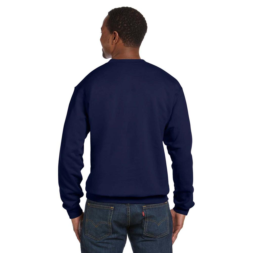 Gildan Premium Cotton Crew Neck Sweatshirt