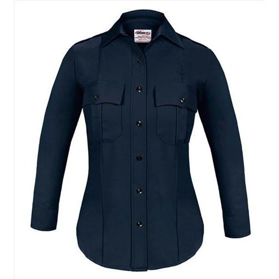 Elbeco Textrop2 Ladies Choice Long Sleeve Shirt