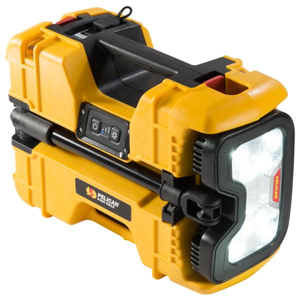 Pelican 9480 Remote Area Lighting System