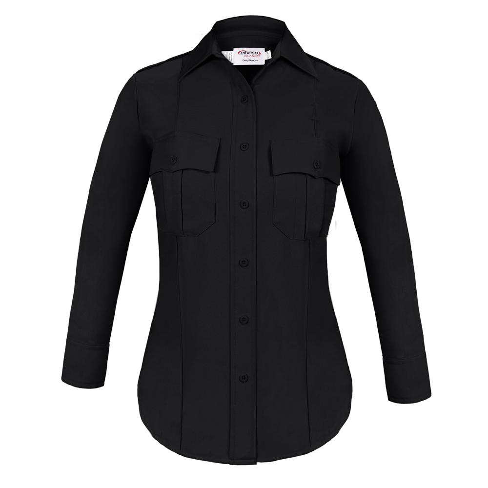 Elbeco Women's DutyMaxx Long-Sleeve Shirt