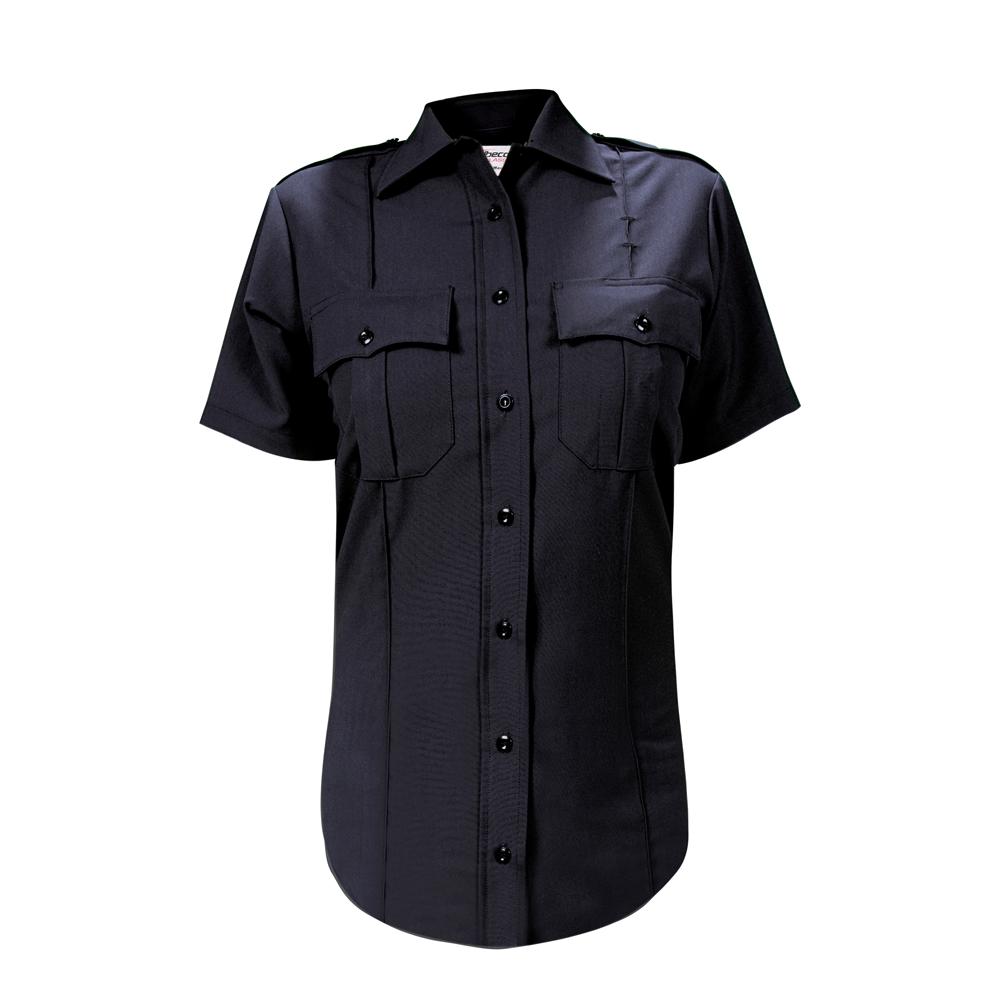 Elbeco Women's DutyMaxx Short-Sleeve Shirt