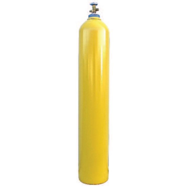 Air Systems ISO/UN Steel Air Cylinder