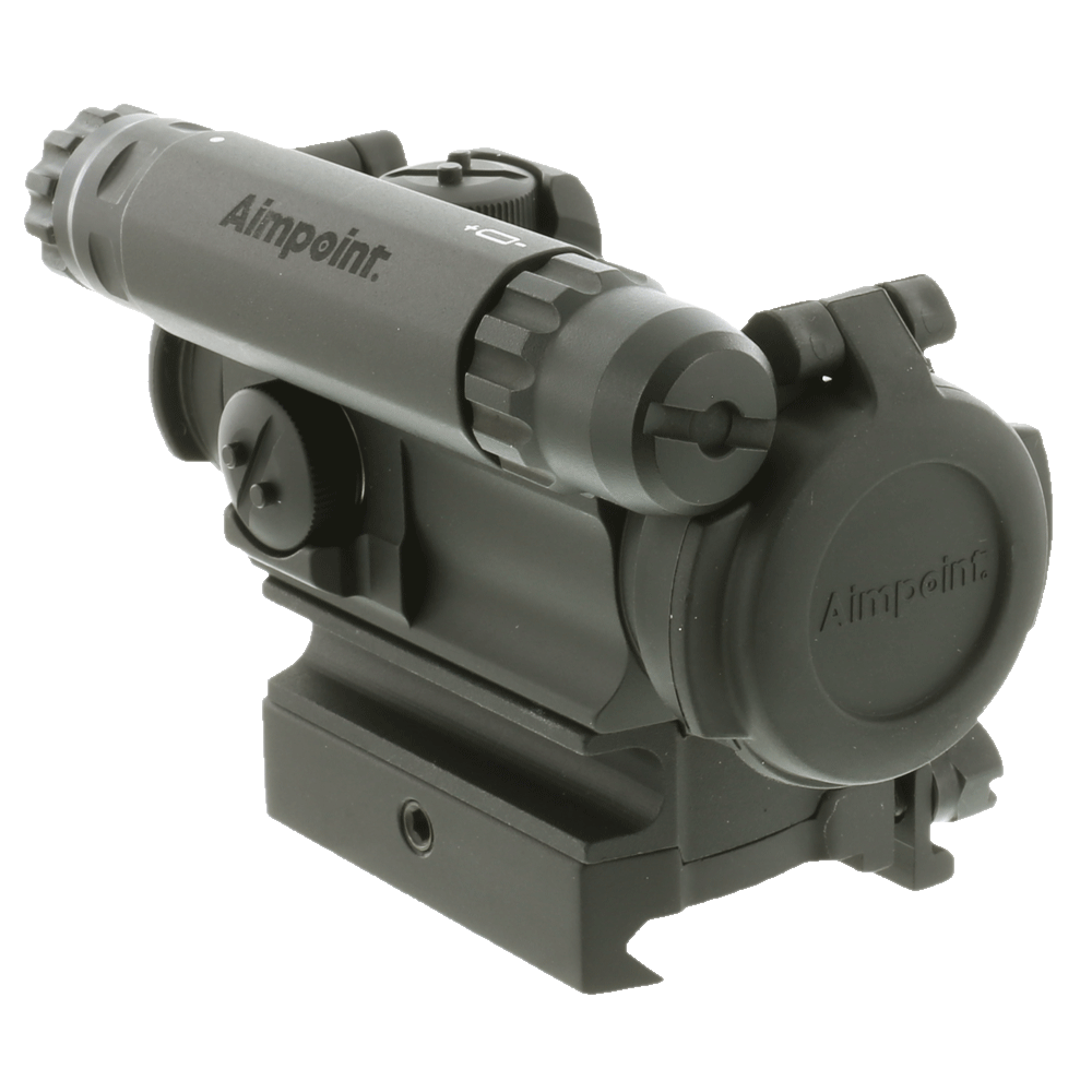 Aimpoint CompM5 2 MOA Red Dot Sight