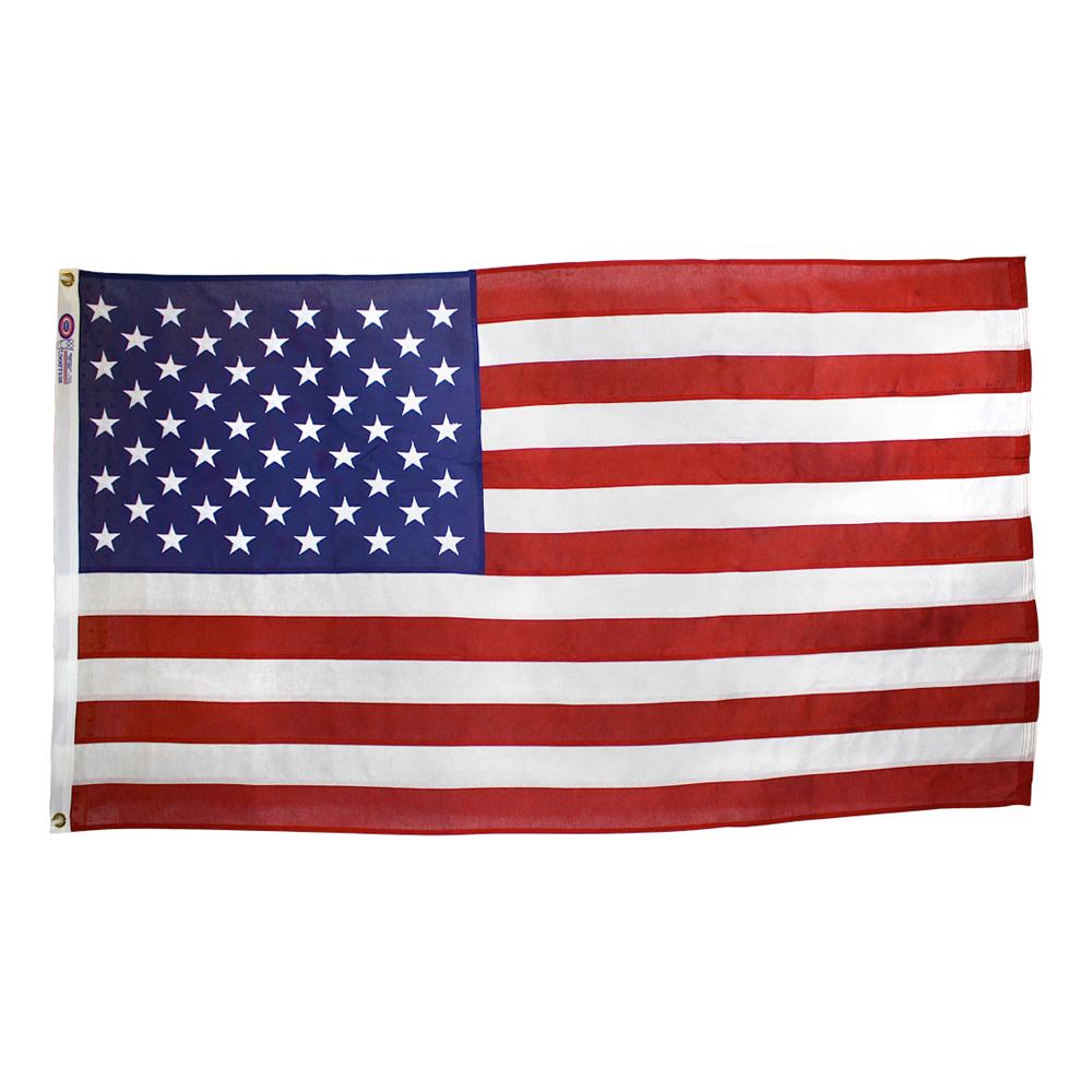 Annin Flagmakers Bulldog Outdoor U.S. Flag
