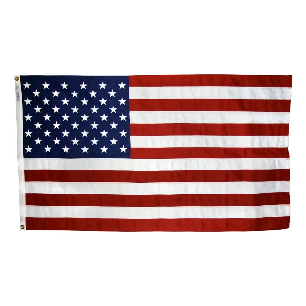 Annin Flagmakers Tough-Tex Outdoor U.S. Flag