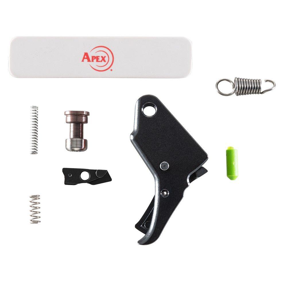 Apex Action Enhancement Trigger & Duty/Carry Kit for M&P Shield 2.0