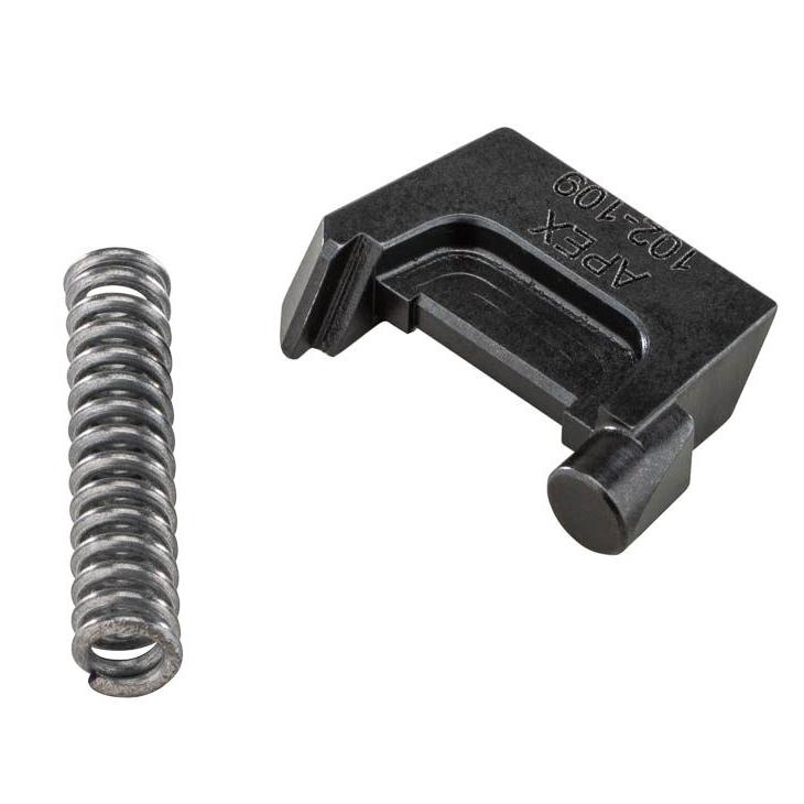 Apex Failure Resistant Extractor for Glock Gen 4