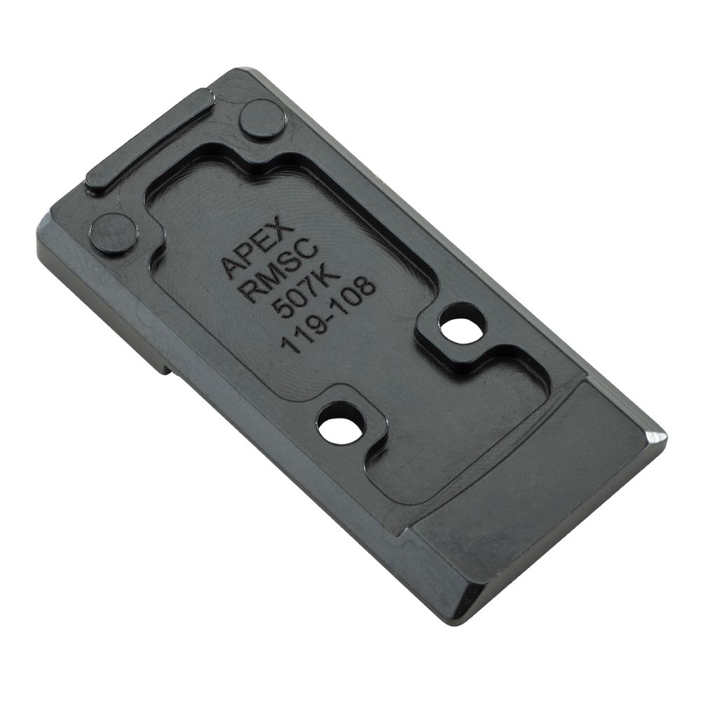 Apex Optic Mount Shield Sights for RMSc FN
