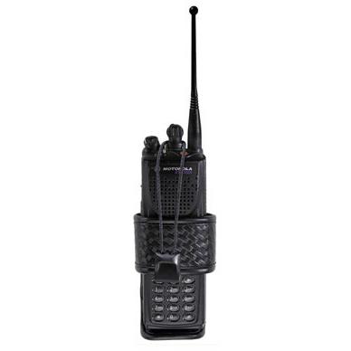 Bianchi 7923 AccuMold Elite Adjustable Radio Holder