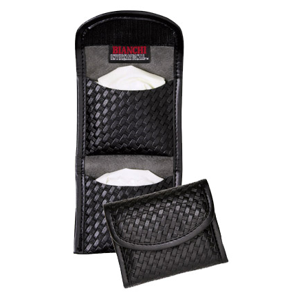 Bianchi 7928 AccuMold Elite Flat Glove Pouch