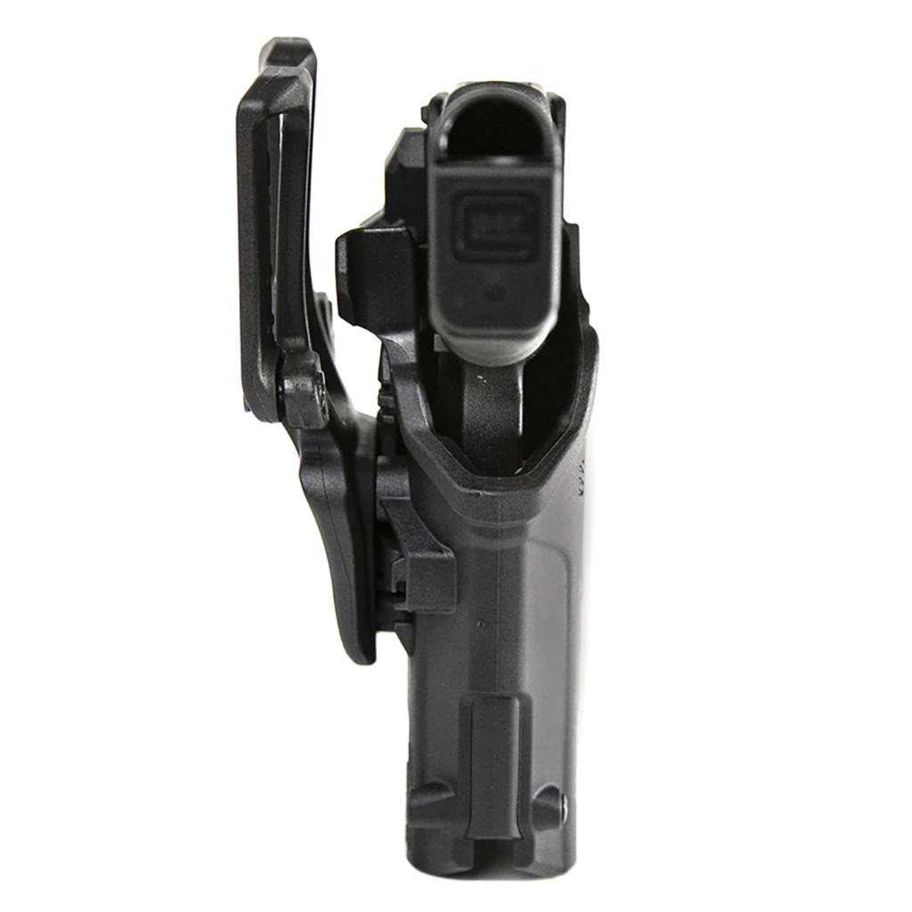 BlackHawk T-Series L2D Light-Bearing Duty Holster