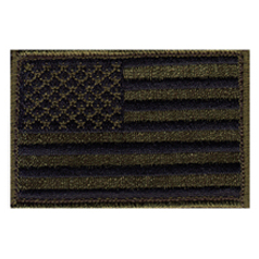 Blackhawk Tactical Patch- American Flag