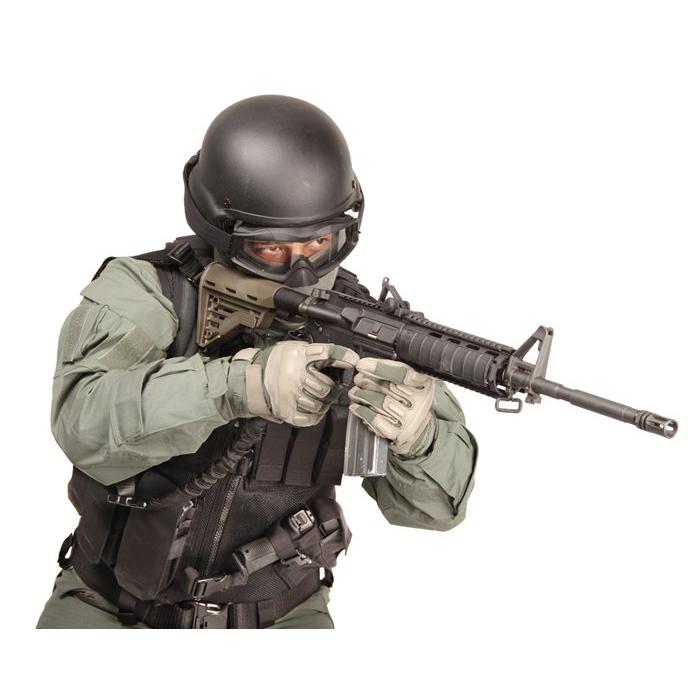 Blackhawk Knoxx® Replacement Adjustable Carbine Rifle Buttstock Commercial