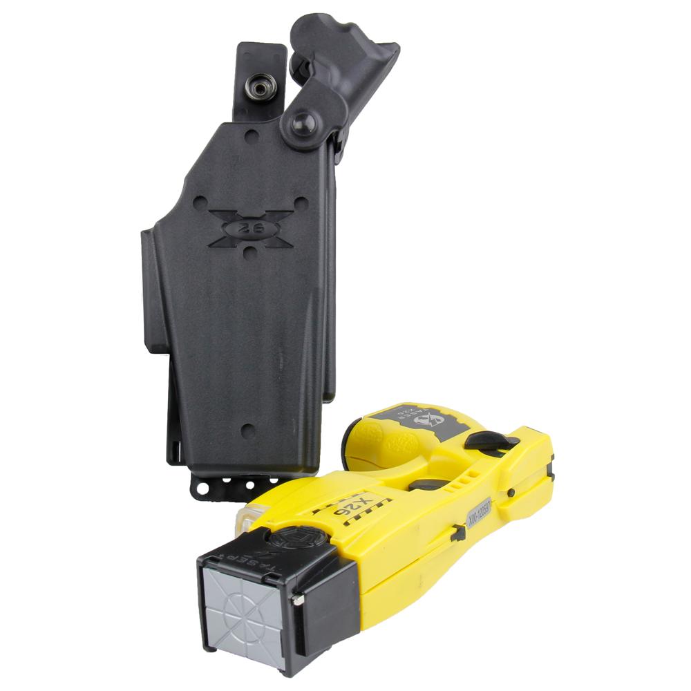 Blade-Tech X26 Taser Holster with Tek-Lok