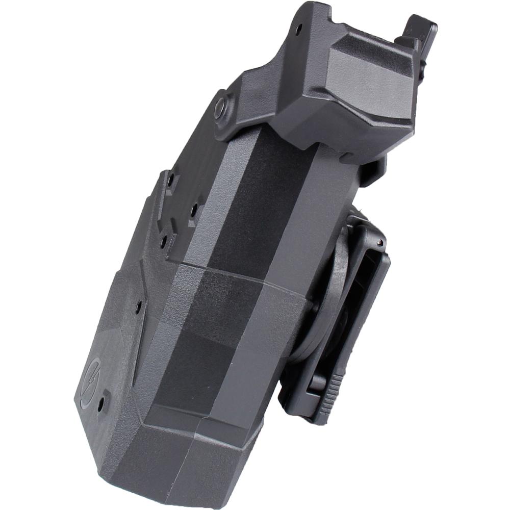 Blade-Tech Black Taser Holster with Tek-Lok