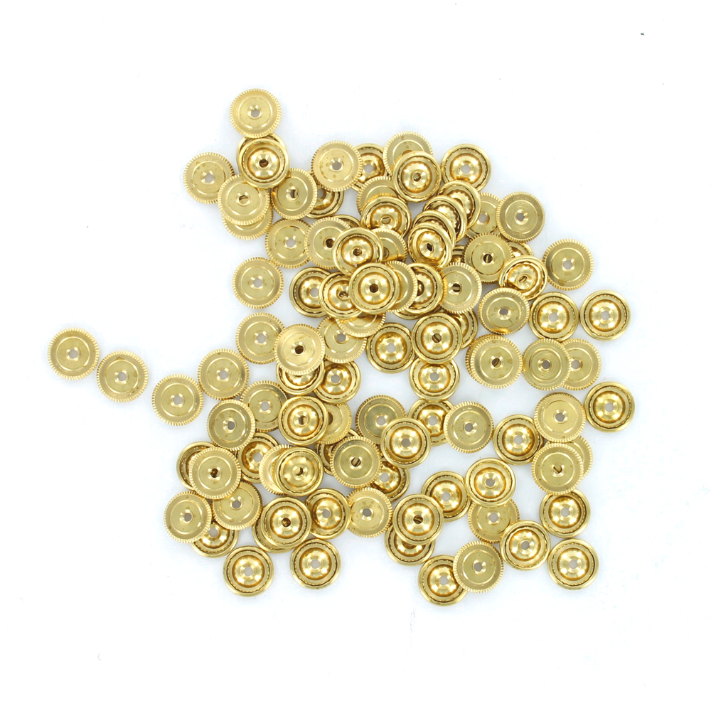 Smith & Warren Spare Screw Back for Collar Pins