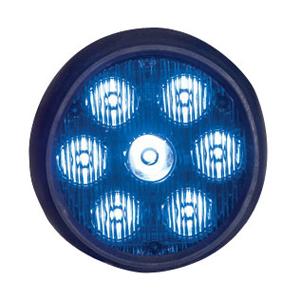 Code 3 PAR36 Fog Light