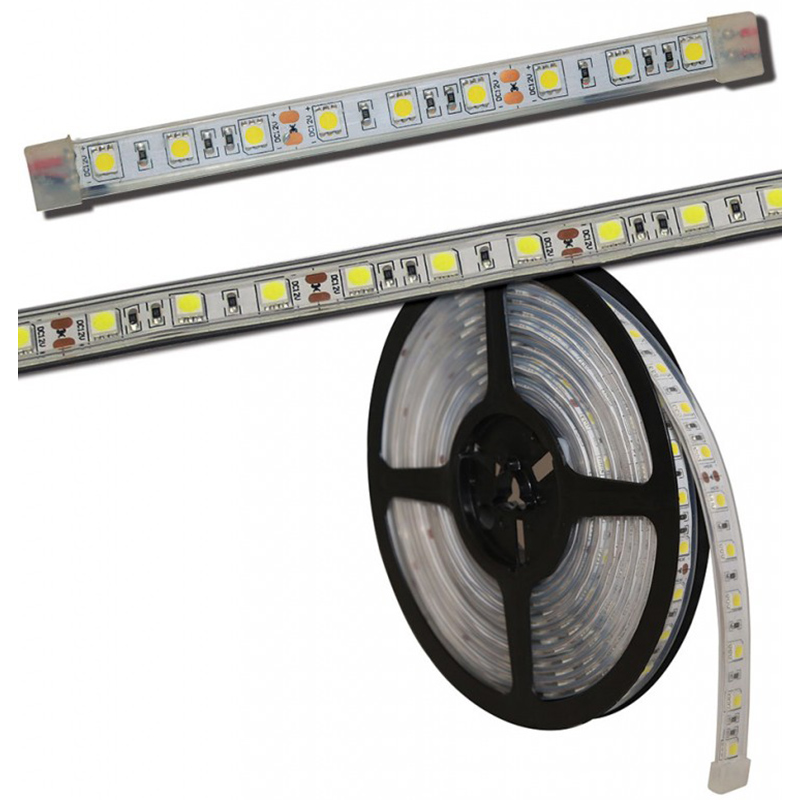 Code 3 100 Series Strip Lighting