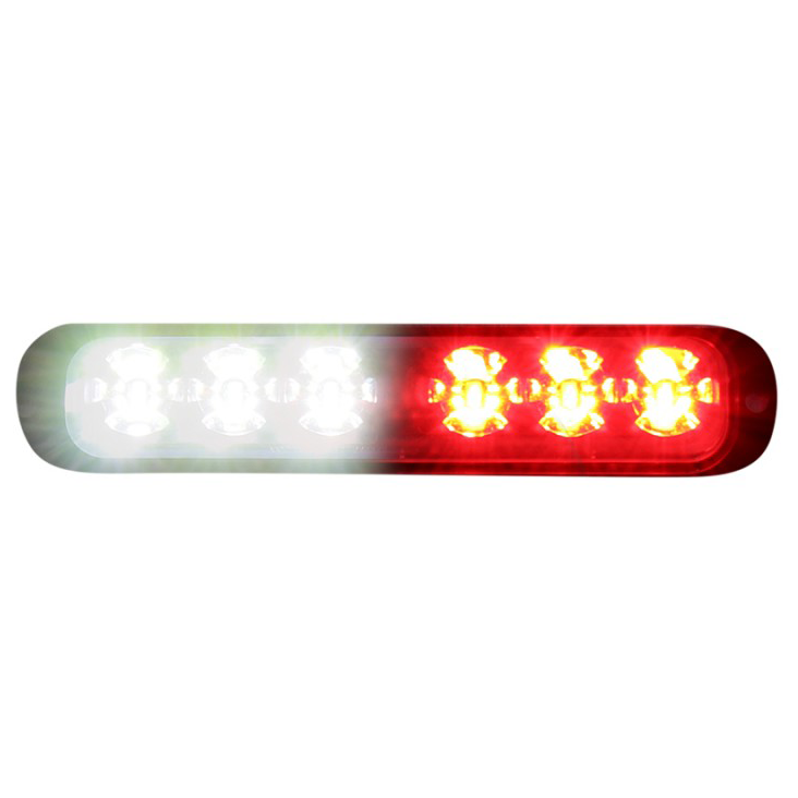Code 3 XTP6 6 LED Exterior Light