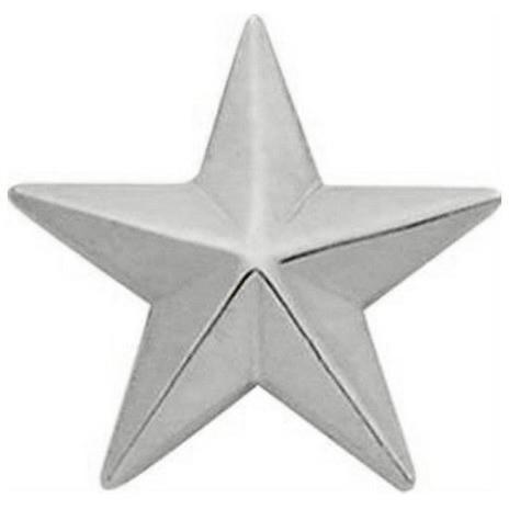 Smith & Warren Collar Star, 0.94