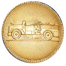 Smith & Warren Motorized Engineer Medallion
