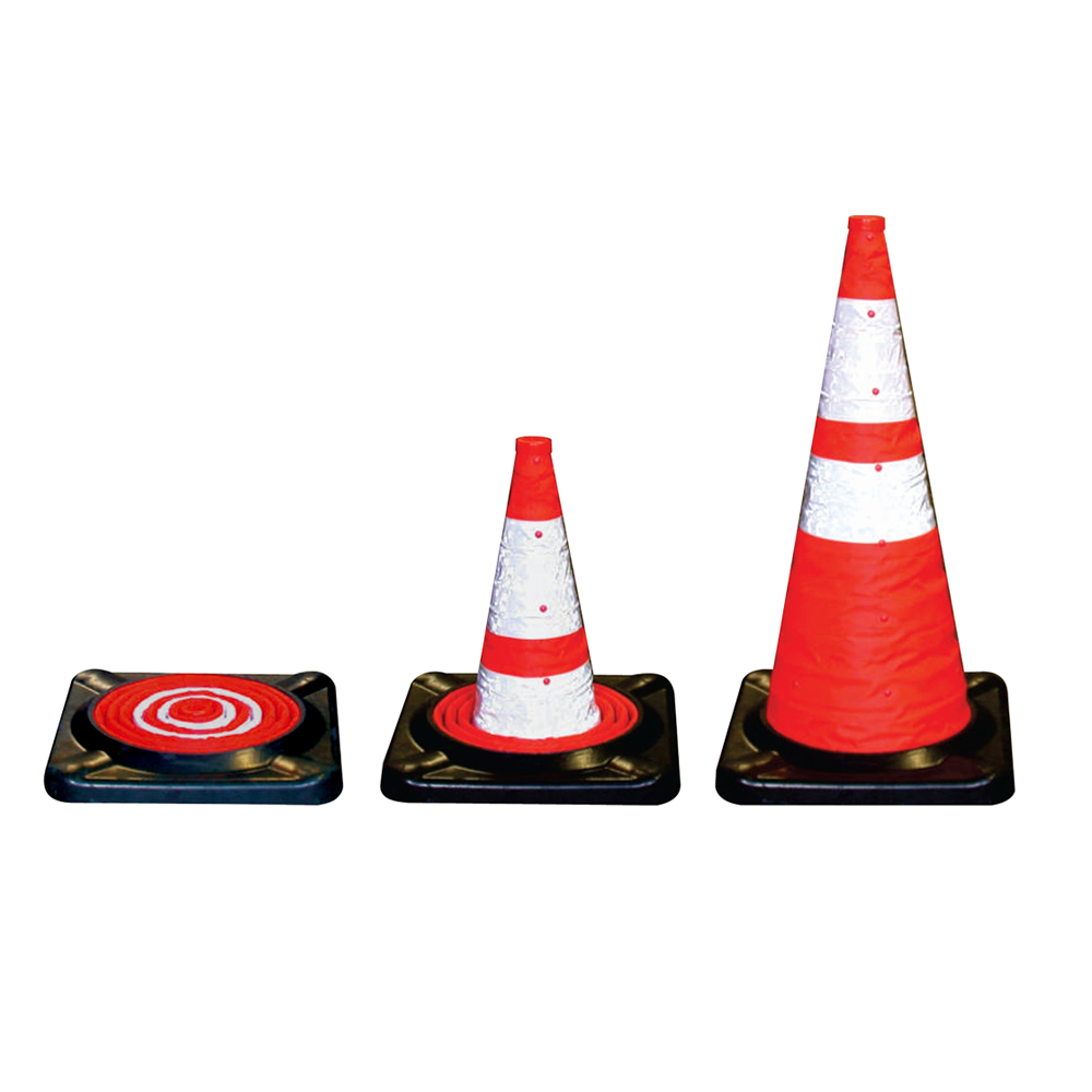 Dicke Tools Collapsible Cone Kit