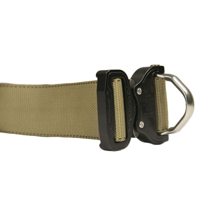 CMC Cobra-D Uniform Rappel Belt