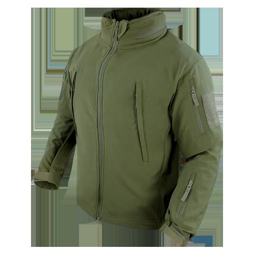 Condor Summit Tactical Soft Shell All-Seasons Waterproof Jacket