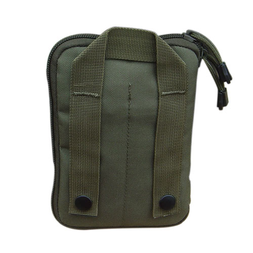 Condor Modular Pocket Pouch with US Flag Patch