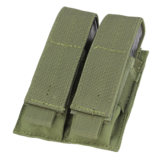 Condor Modular Double Pistol Mag Pouch