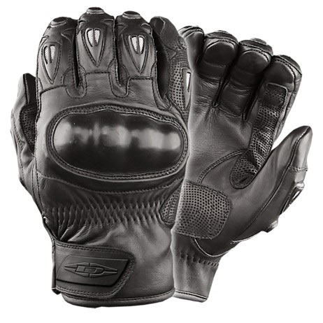 Damascus Hard Knuckle Gloves Vector Riot Control