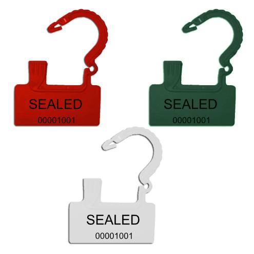 Cambridge Security Seals One Piece Padlock Seal