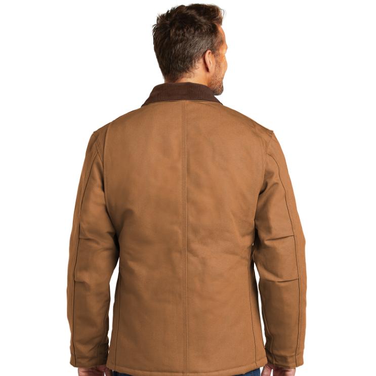 Carhartt Traditional Duck Coat