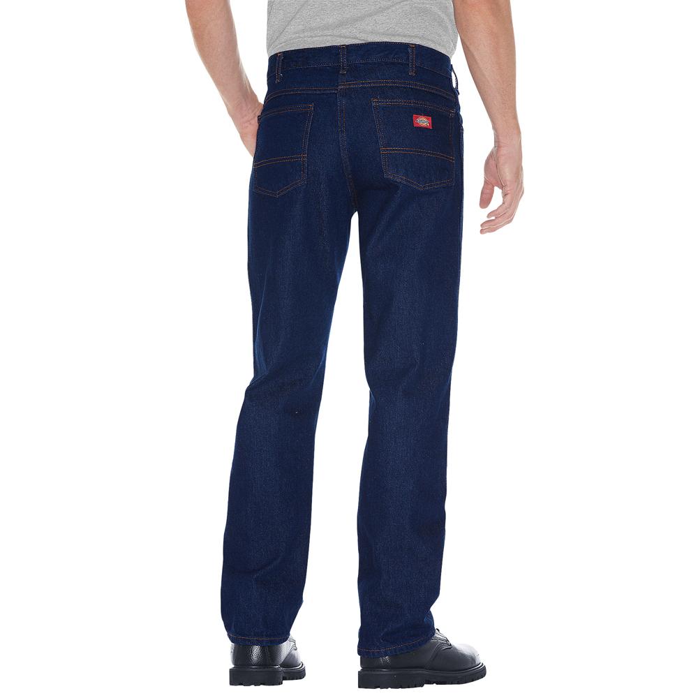 Dickies Premium Industrial Grade Jeans, Regular Fit