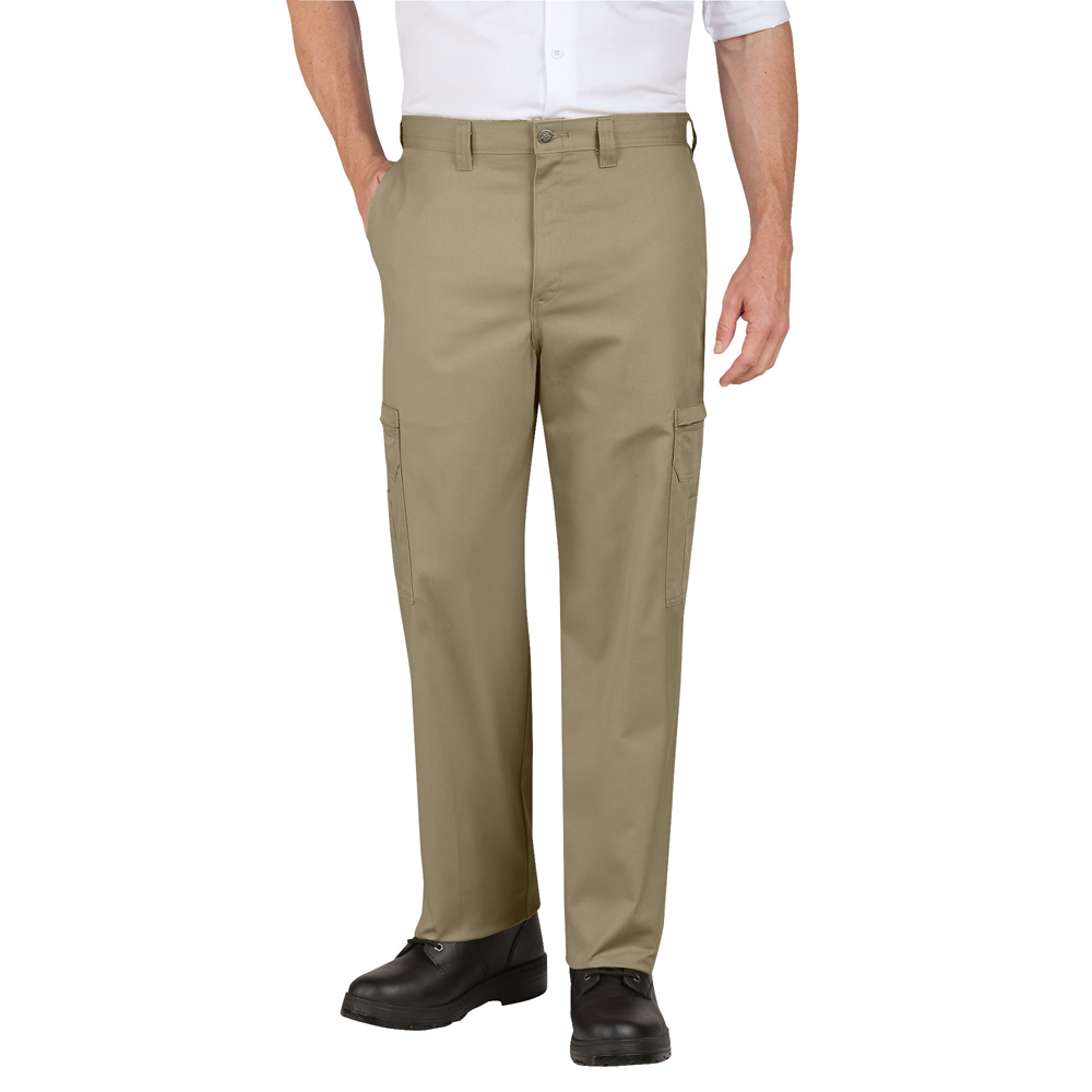Dickies Industrial Relaxed Fit Cotton Cargo Pants