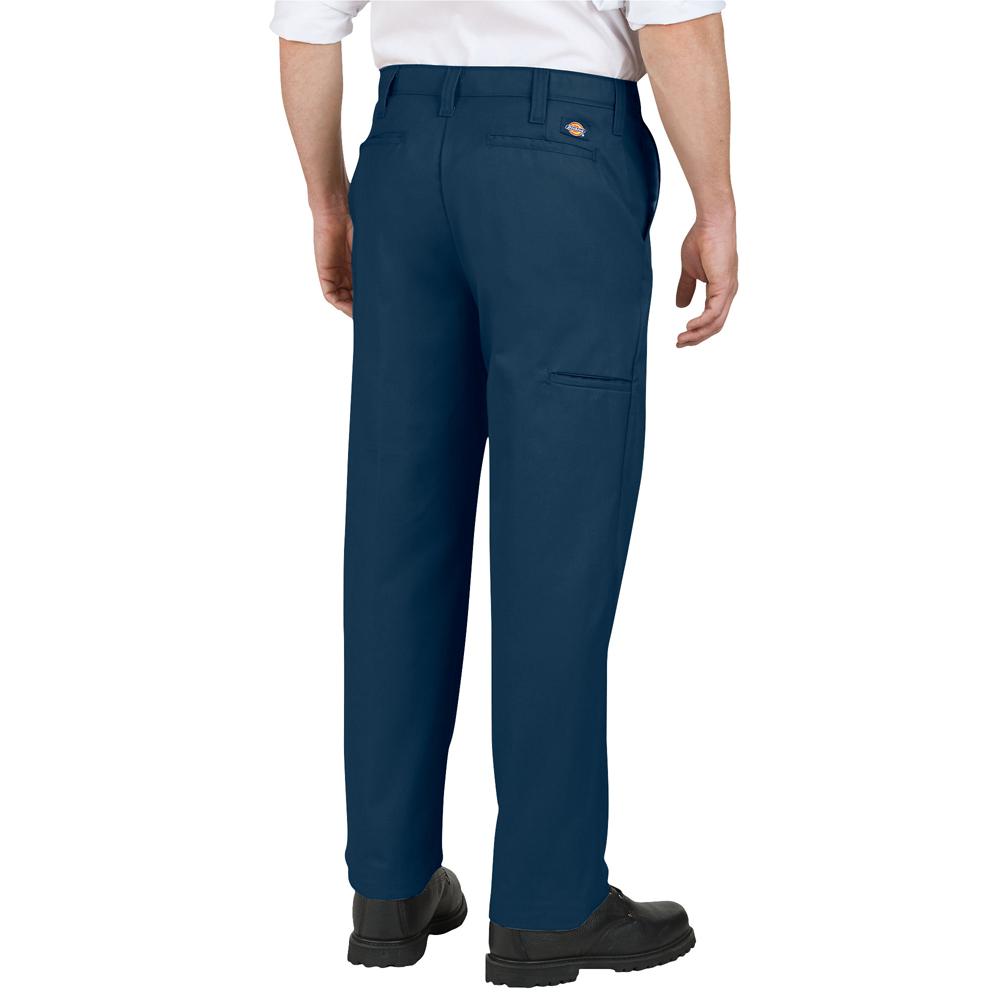 Dickies Premium Flat Front Pant, With Comfort Waist