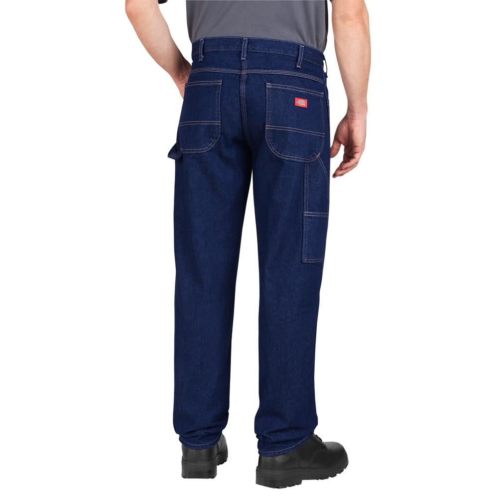 Dickies Premium Cotton Industrial Grade Carpenter Jeans