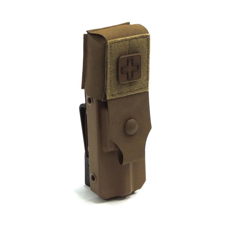Eleven10 Rigid TQ Case Jacket for SOF®TT/SOF®TT-W