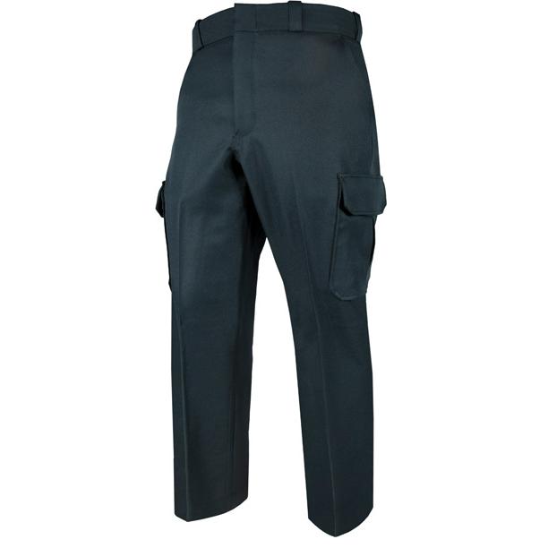 ELBECO TexTrop Mens Cargo Uniform Trousers, Navy