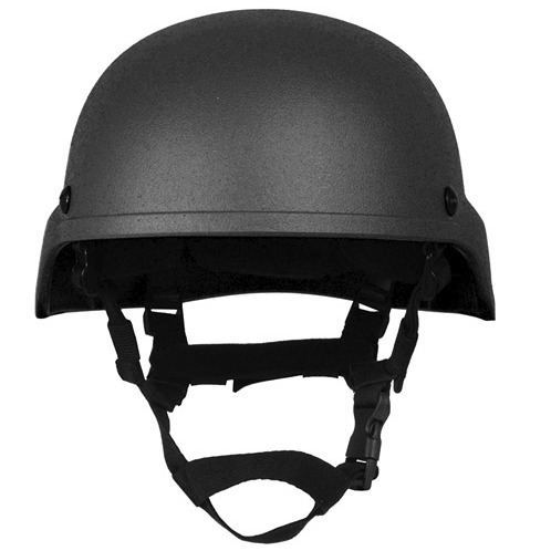 EDI MICH III-A Ballistic Helmet