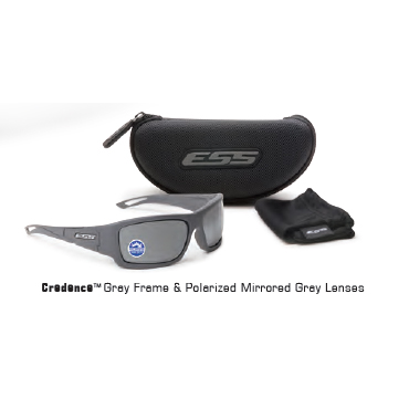ESS Creedence High-Impact, Lightweight Sunglasses