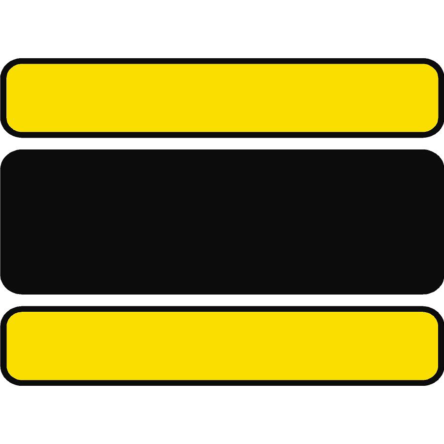 TheFireStore Reflective FPT (Full Perimeter Trim)