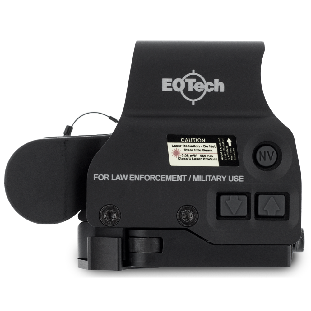 EOTech EXPS3, Extreme Holographic Weapon Sight, NV Compatible