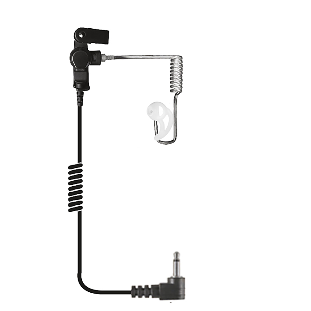 Earphone Connection Fox Earphone Listen Only with Transducer