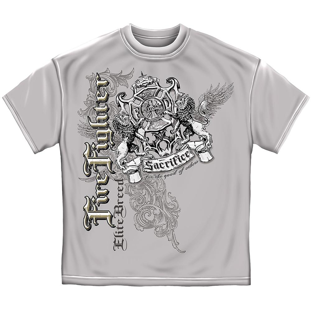 Elite Breed Sacrifice T-Shirt