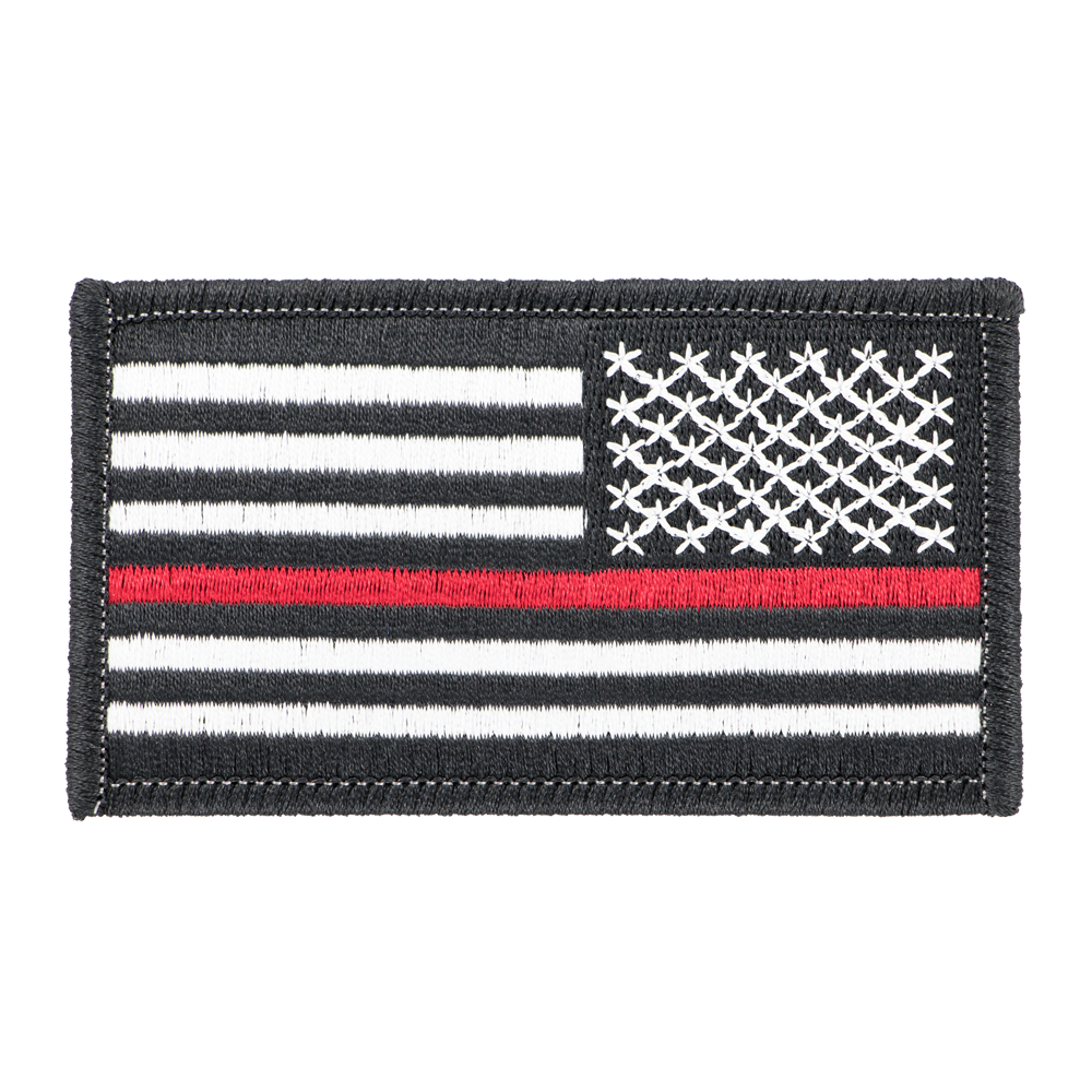 USA Flag Patch, Subdued,