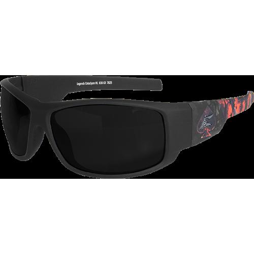 Edge Tactical Legends Series Standard Eyewear