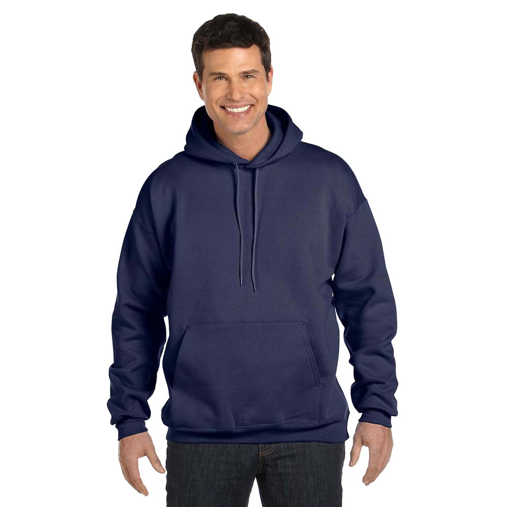 Hanes Ultimate Cotton Pullover Hooded Sweatshirt
